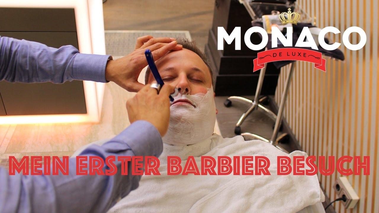 Gentlemen\'s Circle, Berlin, Menstyle, Barbier, Männer-Rasur - YouTube