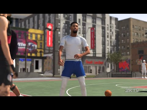 2KTV ASKED ME FOR MY FIRST IMPRESSIONS ON NBA2K19! MY THIRD TIME BEING ON 2KTV! NBA 2K PARK LEGEND!