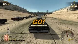 PC Longplay [503] FlatOut: Ultimate Carnage (part 1 of 4)