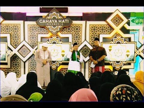 Apakah Lembaga Pendidikan Islam Bisa Menghasilkan Generasi Soleh/Solehah Part 04 - CHI 01/03