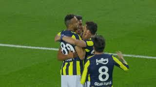 Fenerbahçe 3 - 3 Kayserispor #Özet