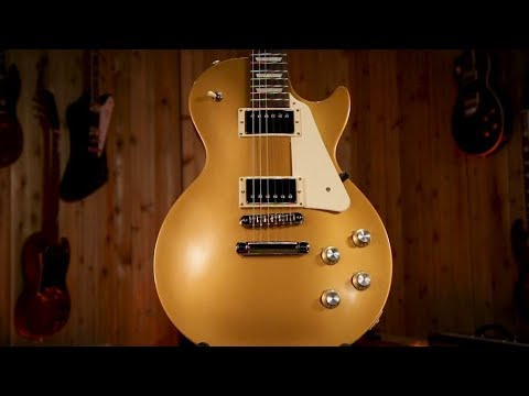 gibson les paul tribute 2018 electric guitar youtube. Black Bedroom Furniture Sets. Home Design Ideas