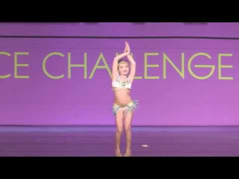 Top 30 Junior Solos 2018