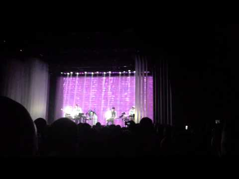 How To Destroy Angels - The Believers Live - The Fillmore 4/30/13