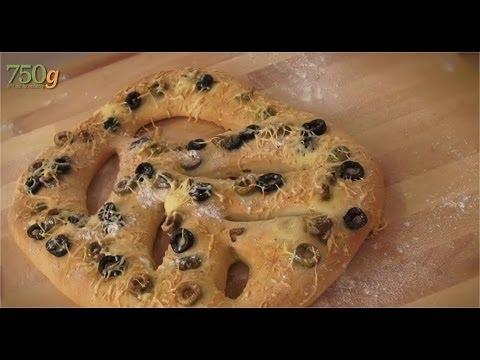 recette-de-fougasse-aux-olives---750g