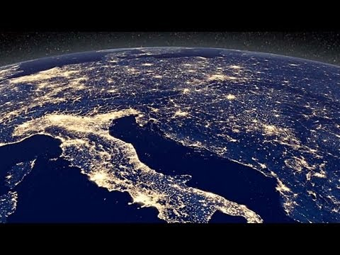 Crowded Earth: Where is everyone going to live?