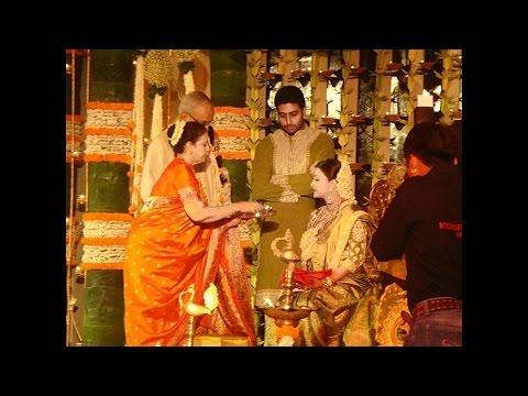 Aishwarya Rai Bachchan's Baby Shower