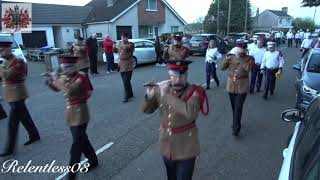 Dunaghy F B Ballinteer F B Parade 12 04 19