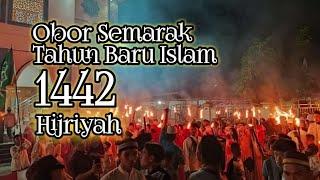 Download Mp3 Obor semarak Tahun Baru Islam 1442 Hijriyah