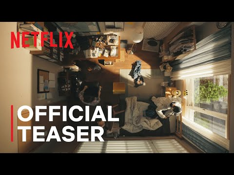 Move to Heaven | Official Teaser | Netflix