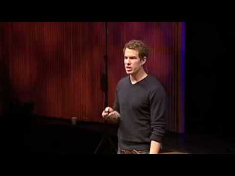 TED IDEAS WORTH SPREADING - OPEN SOURCE INTELLIGENCE