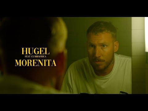 Смотреть клип Hugel Ft. Cumbiafrica - Morenita