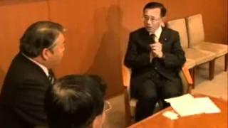 たばこ増税反対!!谷垣総裁に申し入れ(2011.10.20) thumbnail