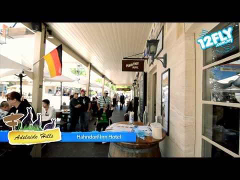 12flyTV - Adelaide Hills, South Australia