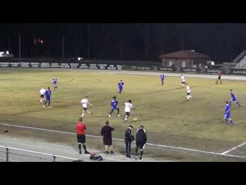 Carolina Forest High School Varsity Soccer vs. Loris High School 1