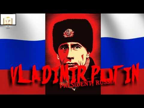 WHY RUSSIAN PRESIDENT VLADIMIR PUTIN IS LEADING THE WORLD.