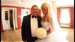 Свадьба Виктора и Златаславы Столповских