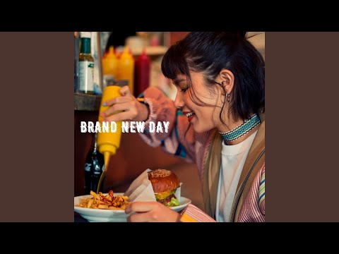 Youtube: BRAND NEW DAY / Anly