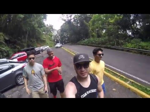 KC's Bachelor Party in Puerto Rico