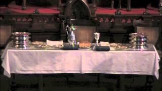 "FSPC - 10 March 2013 - Organ Postlude - ""Prelude in C"" (Bruckner) - Gerald Furi, FSPC Guest Organist"