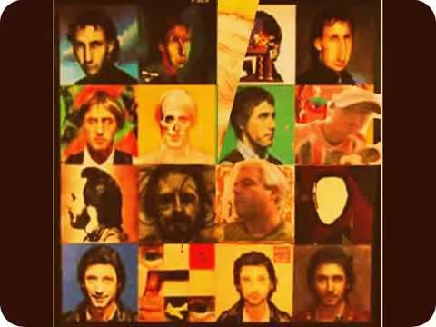 Face Dances - The Who 1981