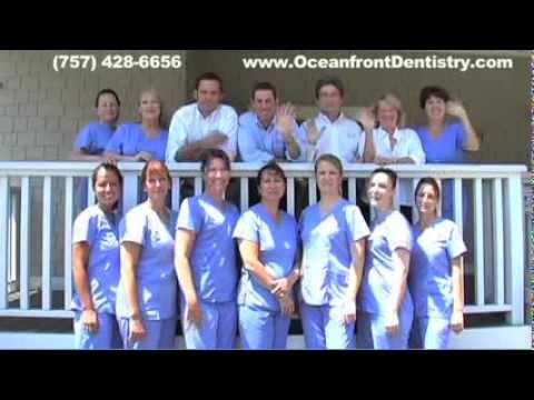Oceanfront Dentistry - 501 21st Street Virginia Beach, VA 23451