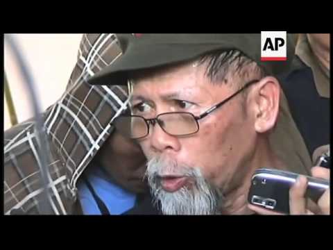 Maoist rebels celebrate 42nd anniversary of insurgency