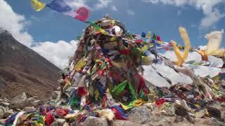 Everest basecamp trek  #everest #trekking #basecamp #nepal #sagarmatha