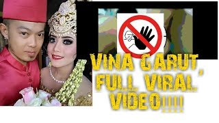 FULL VIDEO | FAKTA | VINA GARUT | VIDEO ASLI VINA GARUT | BERADEGAN 3 ORANG