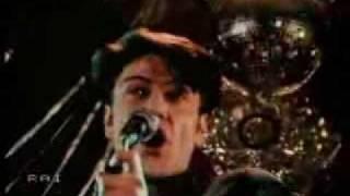My mine - Hypnotic Tango  (1983)