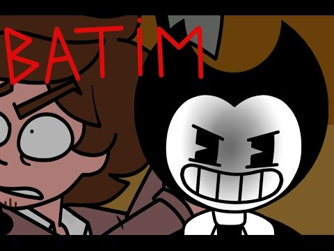 BATIM Animation : Build Our Machine ( DAGames )
