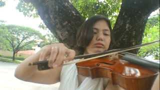 Ikaw Na Nga Willie Revillame (String Quartet Instrumental Music Video) Peaches & Cream Manila