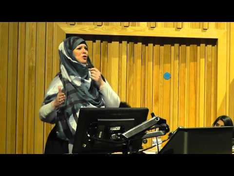 [ISLAMIC CONFERENCE]: Muslim Women: Divided by Culture, United by Faith