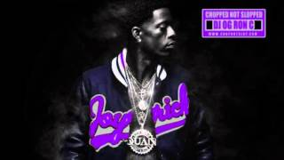 "Rich Homie Quan ft. Young Thug - ""Get TF Out My Face"" (Chopped Not Slopped by OG Ron C)"