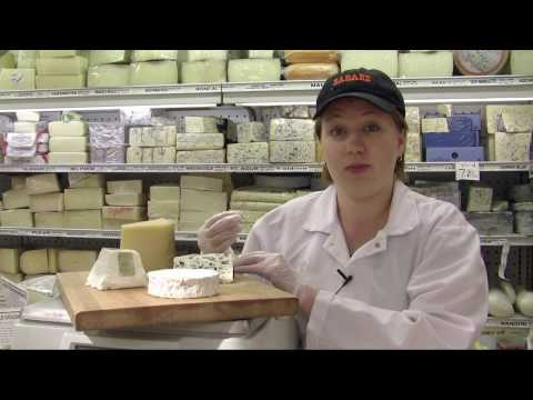 Best of France! - Zabar's Cheese Plate of the Week