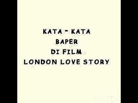 Congratulation London Love Story by Dimchellers & Lolys (Part 3)