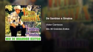 De Sanblas a Sinaloa