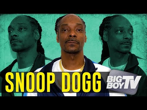 Snoop Dogg On His love For Suge Knight, 'I Wanna Thank Me', Nipsye Hussle Memories + More!