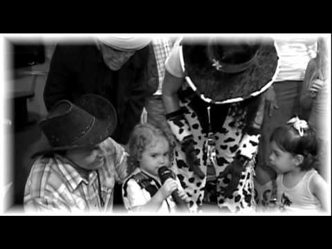 Nmds Producoes Festa Cristina Mel.- 2 ANOS DE ISABELLA MEL
