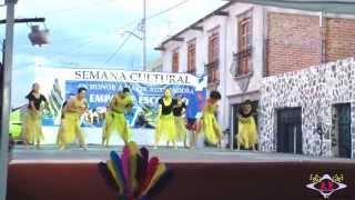 """""""Rapunzel"""" - Presentación en Empalme Escobedo 20/05/2015"""