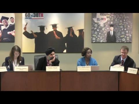 Graduate Education Advisory Committee (GEAC)