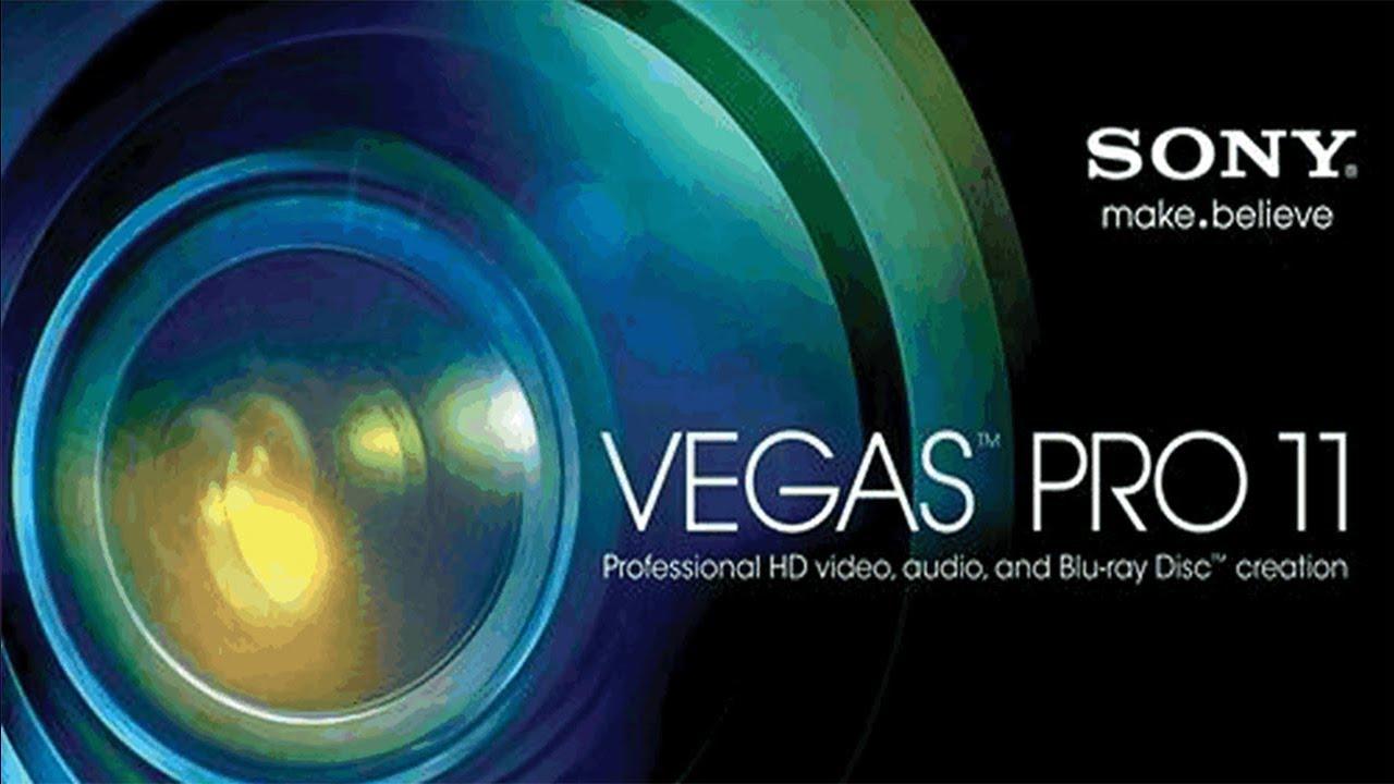 Sony Vegas Pro 11 [Full] [1-Link] [MEGA]