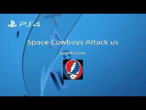 Noah's Ark defends VS Space Cowboys.