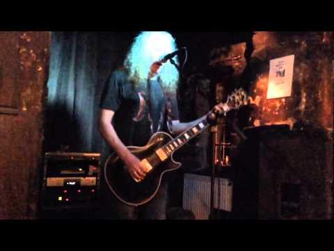 Jeff Jeffrey   The Jack   The Drovers   21 06 2014