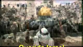Alpha Blondy - Jerusalém (tradução)