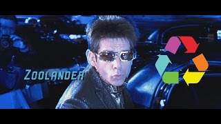 The Zoolander Remix