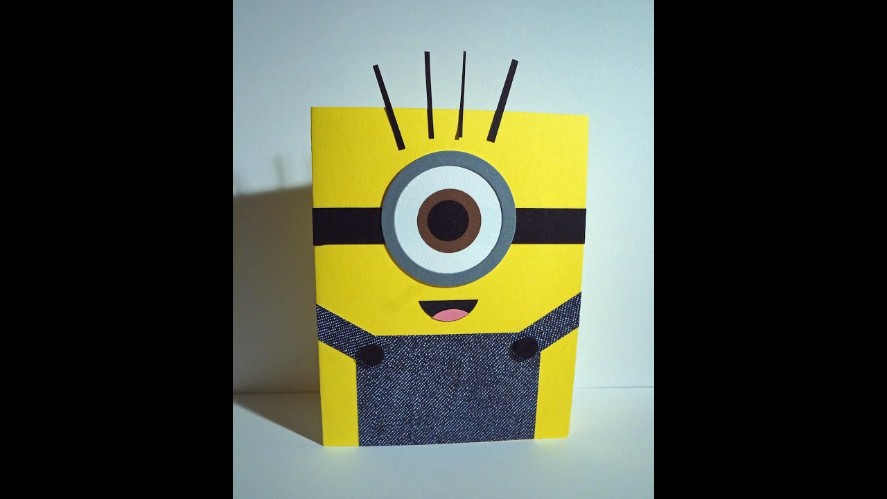 Captivating Minion ...