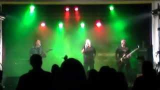 MATADOR rock - CASSIOPEA 2013 Trnava