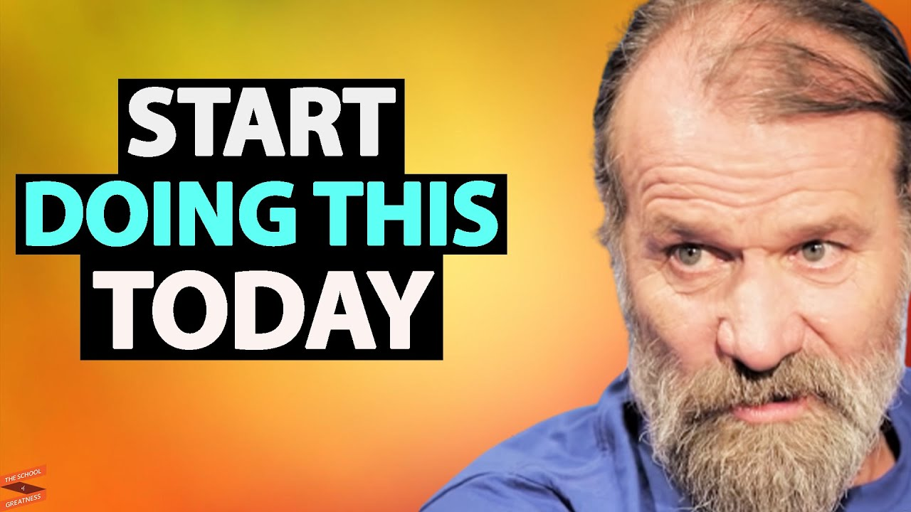 This Trick REDUCES STRESS, ANXIETY & BUILDS Your Immune System | Wim Hof & Lewis Howes
