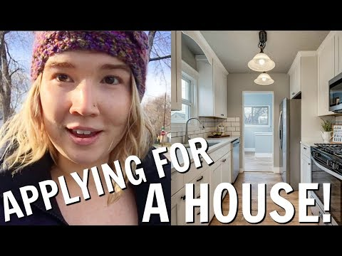 APPLYING FOR MY FIRST HOUSE!! | WEEK IN MY LIFE